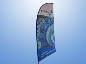 Beachflag RTE AG